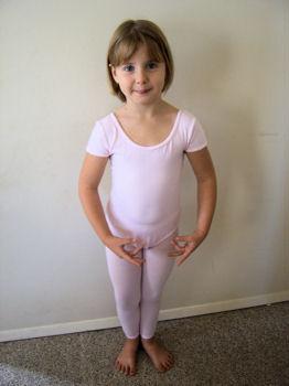 Pre-Ballet/Ballet Dress